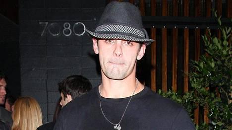 Jason Alexander vuonna 2009.