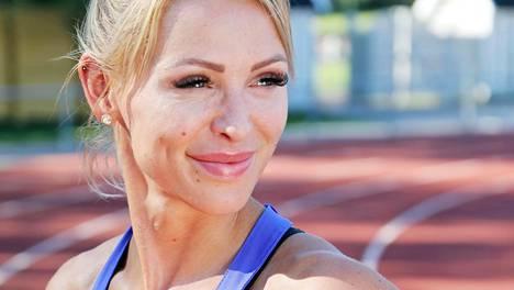 Radoille palannut Annimari Korte juoksee pian Berliinin EM-kisoissa.