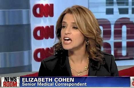 Elizabeth Cohen kertoo, että insuliini saattaa hidastaa varhaisessa vaiheessa olevan Alzheimerin taudin etenemistä.