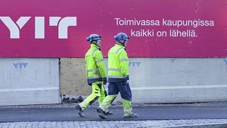 RT:n jäsenkyselyn mukaan epidemia ei ole sulkenut työmaita tai hidastanut merkittävästi niiden toimintaa.