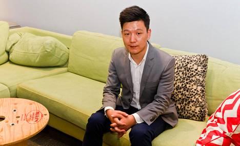 Joseph Kim pakeni Pohjois-Koreasta kymmenen vuotta sitten Liberty in North Korea –järjestön avulla.