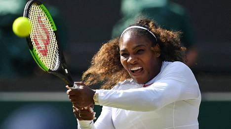 """Serena Williams avautui dopingtesteistä – """"Syrjintää?"""""""