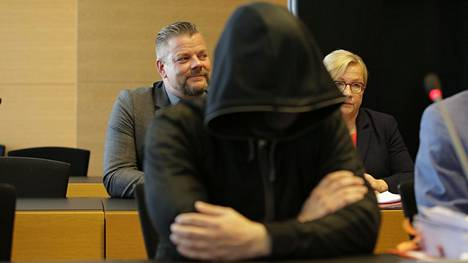 Jari Kristian Hämäläinen