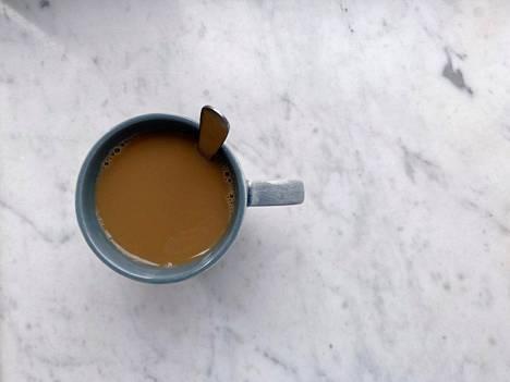 Kahvin Vaikutusaika