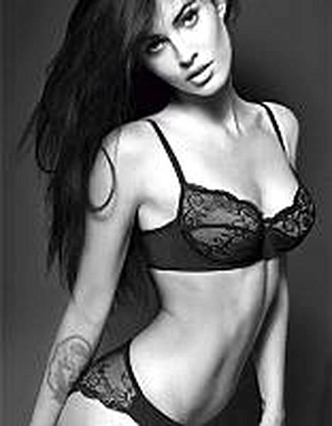 Sori kundit! Megan Fox saattaa olla pian naitu nainen.