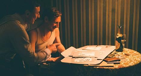 Tom of Finland on ehdolla parhaasta lavastussuunnittelusta.