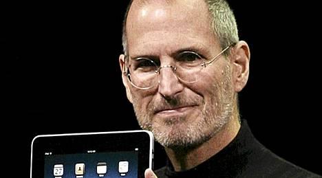 Steve Jobsin jatko on yhä arvoitus.