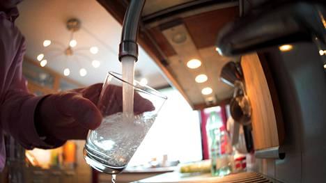 Jotkut taloyhtiöt ovat valinneet käyttövesiputkiin pinnoituksen putkien vaihtamisen sijaan.