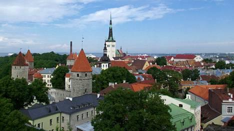 Tiesitko Nama Viron 12 Kiehtovaa Matkakohdetta Ota Vinkkia