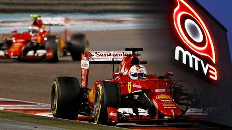 MTV:n uusi tapa hinnoitella F1-lähetysten katselu kanavillaan on herättänyt närää.