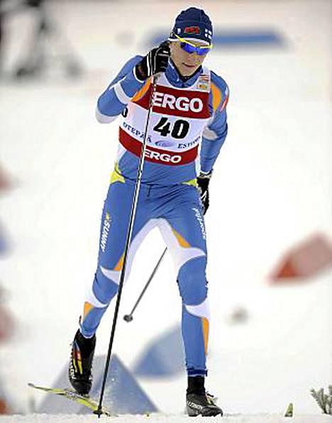 Jesse Väänänen