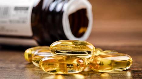 Suomalaiset saavat liian vähän D-vitamiinia etenkin syys- ja talvisaikaan, ja tämän vuoksi D-vitamiinilisät ovat monille tarpeen.