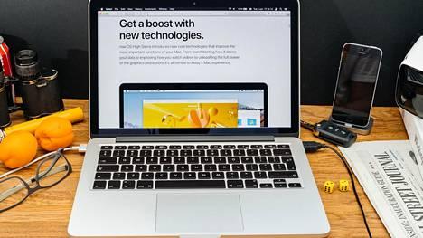 Jatkossa Apple aikoo siirtää kaikki Macit käyttämään omaa suoritintaan, kertoo Bloomberg.