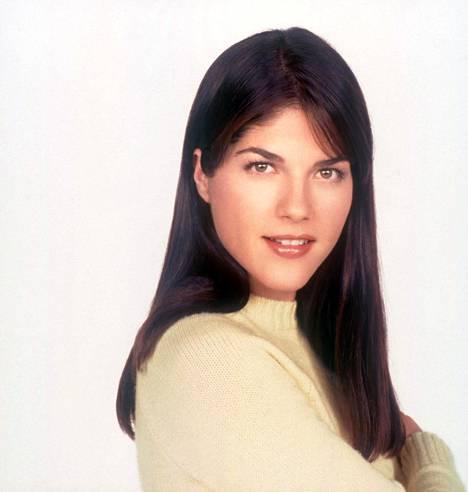 Selma Blair vuonna 1999.