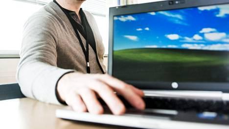 Windows XP oli aikoinaan suuri harppaus kotitietokoneiden käyttöjärjestelmissä.