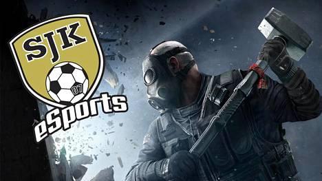 SJK Esports antoi potkut Rainbow Six: Siege -joukkueelleen, koska osa pelaajista oli käyttäytynyt asiattomasti. Siege on taktinen räiskintäpeli, jossa kaksi viiden hengen joukkuetta pelaa vastakkain.