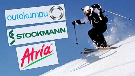 Muun muassa Outokumpu, Stockmann ja Atria ovat jättäneet tulosvaroituksen.