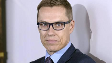 Pääministeri Alexander Stubb (kok) haluaa leikata lisää valtion menoja.