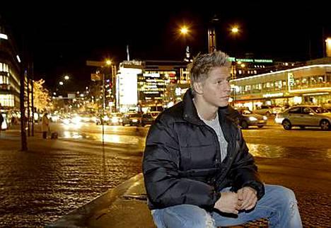 Markus Pöyhönen on ollut viime kuukaudet niin masentunut, ettei ole saanut edes nukutuksi.