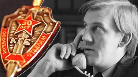 Perinteisen vakoilun lisäksi Neuvostoliiton tiedustelupalvelu KGB harrasti muun muassa teollisuusvakoilua, kertoo Seppo Tiitinen kirjassaan.