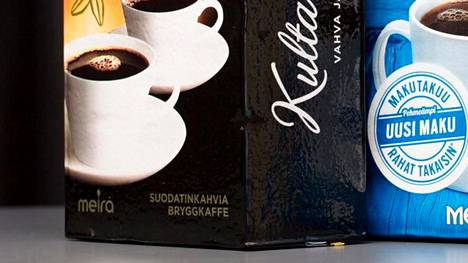 Kahvipaketti on tyypillinen tuliainen. Jotkut ovat sitä mieltä, että se ei ole riittävä, jos aikoo majoittua ja syödä mökillä enemmänkin.