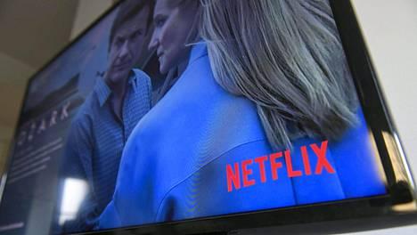 Netflixin mukaan nappia on testattu televisioissa, ei vielä palvelun selain- tai mobiiliversiossa.