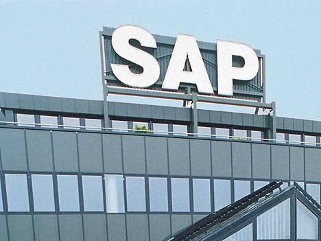 SAP:n uusi yritysosto ei ole niin iso nieltävä kuin sen pahimmalla kilpailijalla Oraclella.