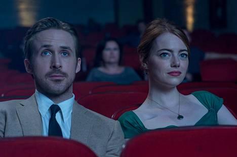 Parhaan naisnäyttelijän palkinnon voittaneen Emma Stonen ilmeikäs näytteleminen La La Land -musikaalissa ei ollut kaikkien mieleen.