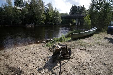 Kadonneen isä Juha Peltola uskoo poikansa löytyneen viimein.
