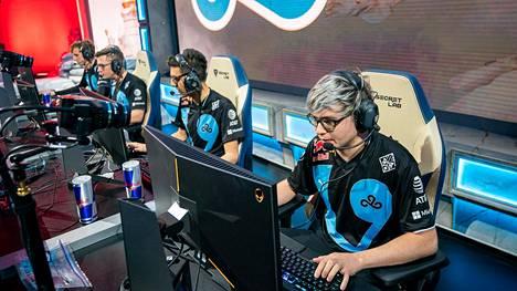 Cloud9 on maailman arvokkain esports-organisaatio, listasi hiljattain Forbes.