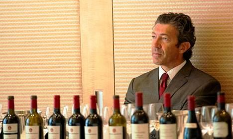 - Rosé on  kasvava viinikategoria. Juomme Ranskassa roséeta enemmän kuin valkoviiniä, punaviineistään palkittu Gérard Bertrand kertoi vieraillessaan Helsingissä.