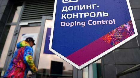 Venäjä suljettiin kansainvälisestä yleisurheilusta toistaiseksi.