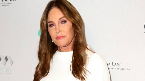 Olympiavoittaja Cailtyn Jenner (ent. Bruce Jenner) on tullut monille tutuksi Kardashianit-tosi-tv-sarjasta.