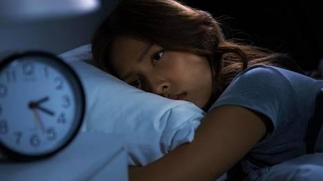 Aamuöinen heräily silloin tällöin on normaalia, mutta jatkuvaa sen ei ole syytä olla.