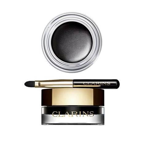 Clarins Gel Eyeliner Waterproof -silmänrajausgeeli, 31,50 €.