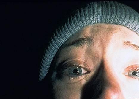 The Blair Witch Projectin kuvaustekniikka herätti ilmestymisvuonnaan paljon huomiota.