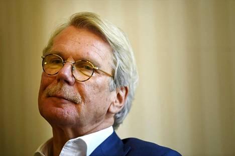 Björn Wahlroos pitää Madoffin pitkäkestoista huijausta erityisesti sääntelyn ja valvonnan epäonnistumisena.