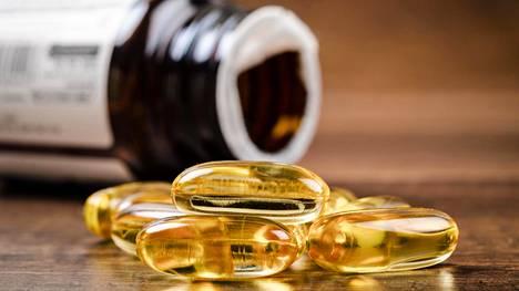 Tulokset eivät sulje pois D-vitamiinin muita mahdollisia terveysvaikutuksia.