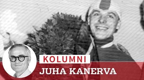 Pikaluistelija Juhani Järvinen löi ennakkosuosikit Oslon MM-kisoissa 1959.