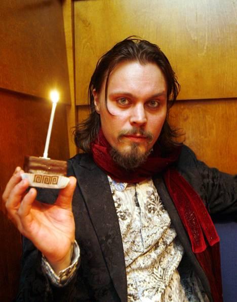 Vuonna 2006 Valo juhli 30-vuotissyntymäpäiväänsä.