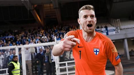 Tässä on Huuhkajien avauskokoonpano Italiaa vastaan – Markku Kanerva yllätti valinnallaan