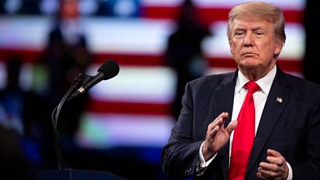 Donald Trump on Richard Nixonin jälkeen ensimmäinen Yhdysvaltojen presidentti, joka ei ole julkistanut verotietojaan.