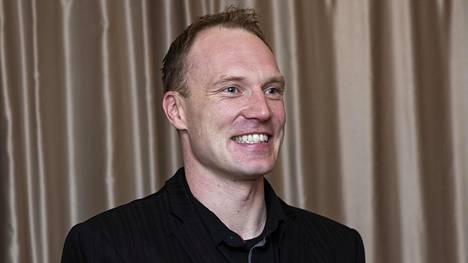 Jari-Matti Latvala kertoi, että hänellä on paljon töitä.