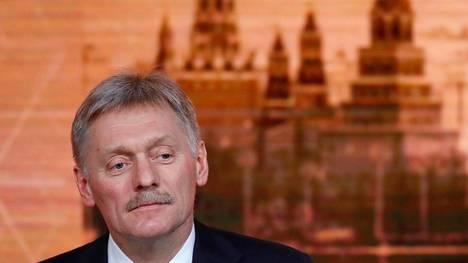 Dmitri Peskovin mukaan Vladimir Putinin ehdottama äänestys perustuslain muutoksista tullaan määrittelemään erikseen annettavalla ukaasilla eikä se ole siten varsinainen referendum.