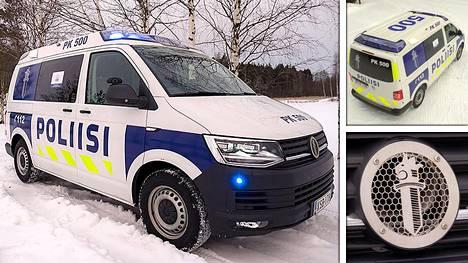 Itä Suomen Poliisi Tiedotteet