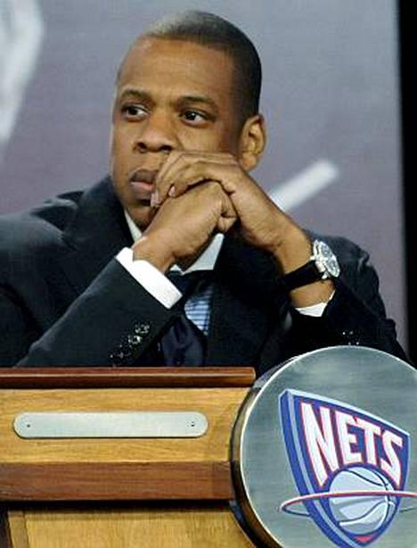Jay-Z:n lompakko laihtuu 57 miljoonalla, jos Mitchell Rose voittaa oikeusjutun räppäriä vastaan.