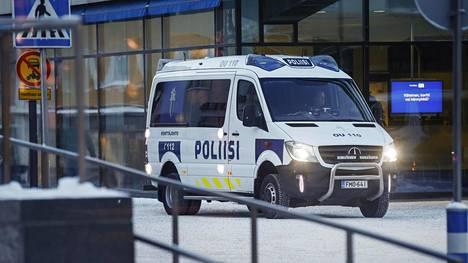 Oulun Poliisilaitos