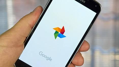 Googlen Kuvat-sovellus tulee useimpien Android-puhelimien mukana ja sen saa myös iOS:lle.