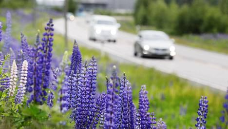 Suomen liikenneväylien korjausvelka on kasvanut 2,5 miljardiin euroon.