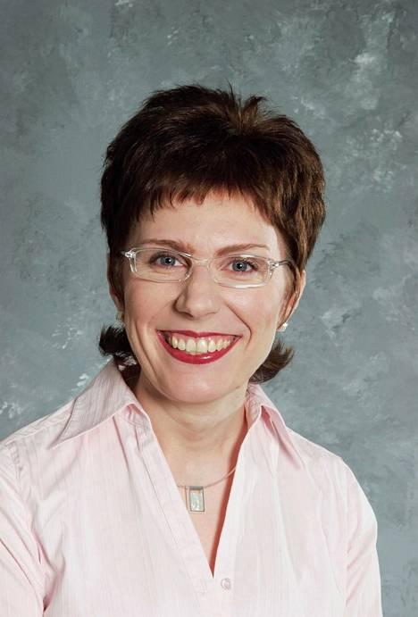 Uhri oli Paula Björkqvist, joka toimi Jämsän kaupunginvaltuuston puheenjohtajana.